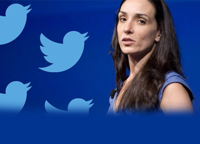 JACK DORSEY ANNOUNCES TWITTER'S NEW HEAD OF PEOPLE, AND ITS AN INSIDER