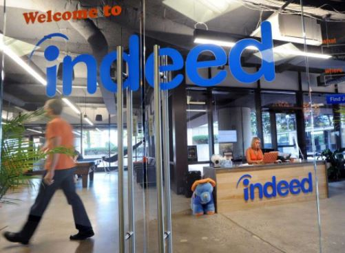 RECRUITING COMPANIES WILL HAVE TO COUGH UP MONEY TO GET A LISTING UP AND RUNNING ON INDEED